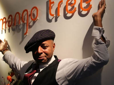Promo Photo @ The Mango Tree In Belgravia - 19/10/2013