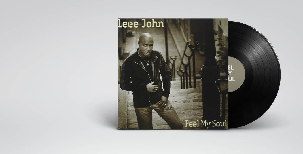 Feel My Soul album